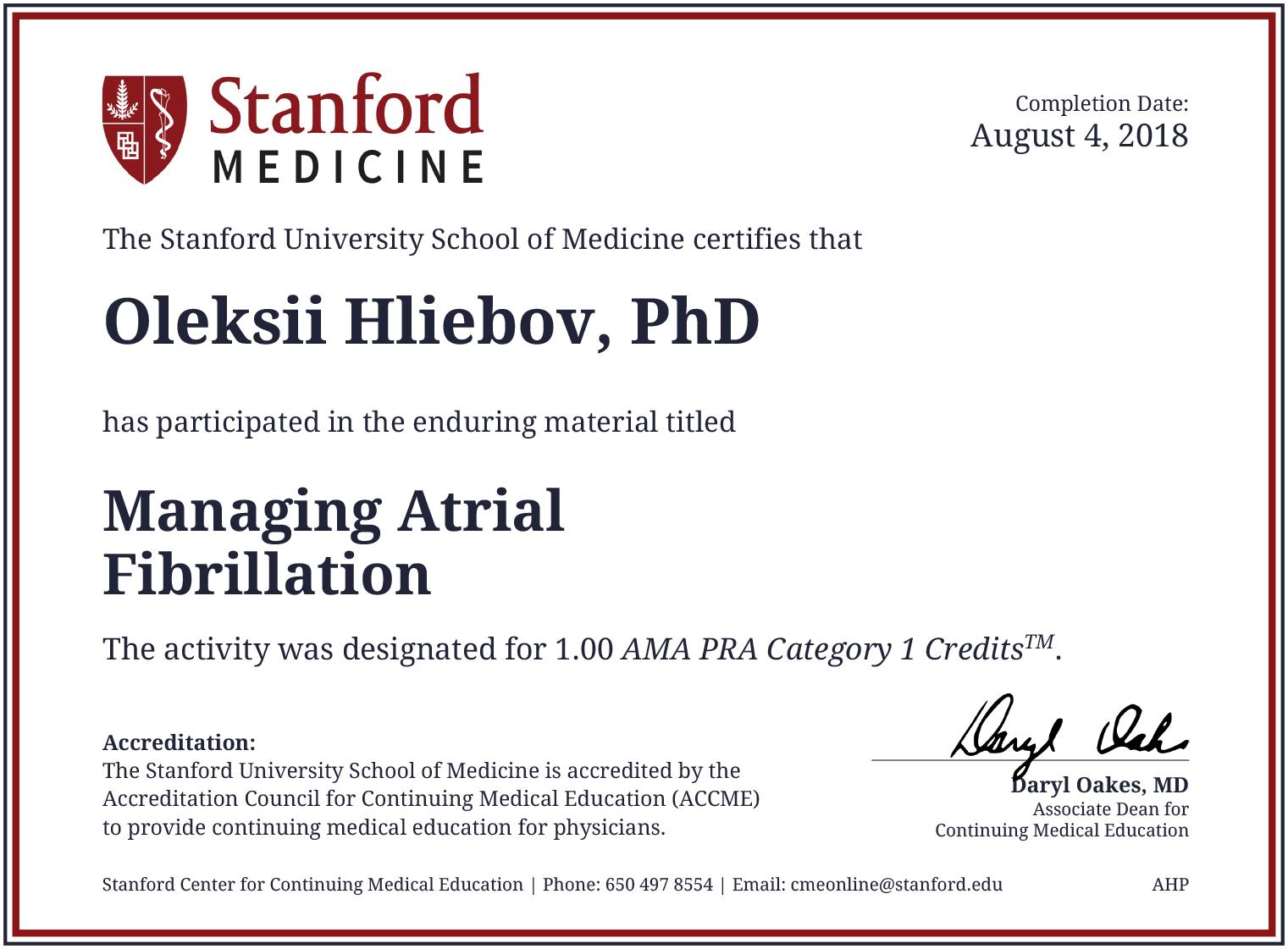 Curriculum Vitae Dr Hliebov Medical Blog Drhliebov